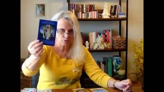 Virgo in 2017: Angel Card Reading With Grace