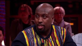 Tip voor Twan: Khalid - Talk - RTL LATE NIGHT MET TWAN HUYS