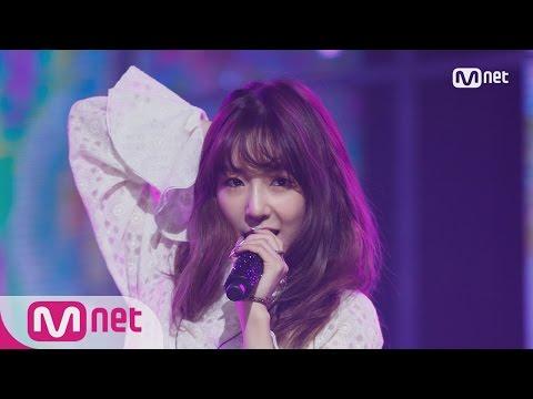 Tiffany - Talk   Comeback Stage M COUNTDOWN 160512 EP.473