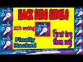 How to hack Sing! Karaoke by smule v5.0.7 without root (100% working new) {WITH PROOF}