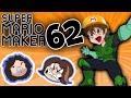 Super Mario Maker: Dorito Party - PART 62 - Game Grumps