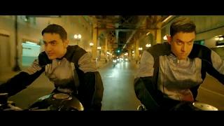 Dhoom 3 Soygun Sahnesi 3 Part 2 | Aamir Khan
