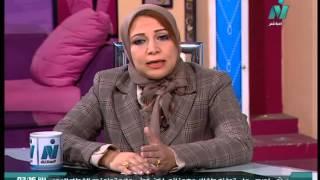 د شيرين الشاذلي برنامج اسأل طبيب حلقة 6 12 2015 قناة العائلة