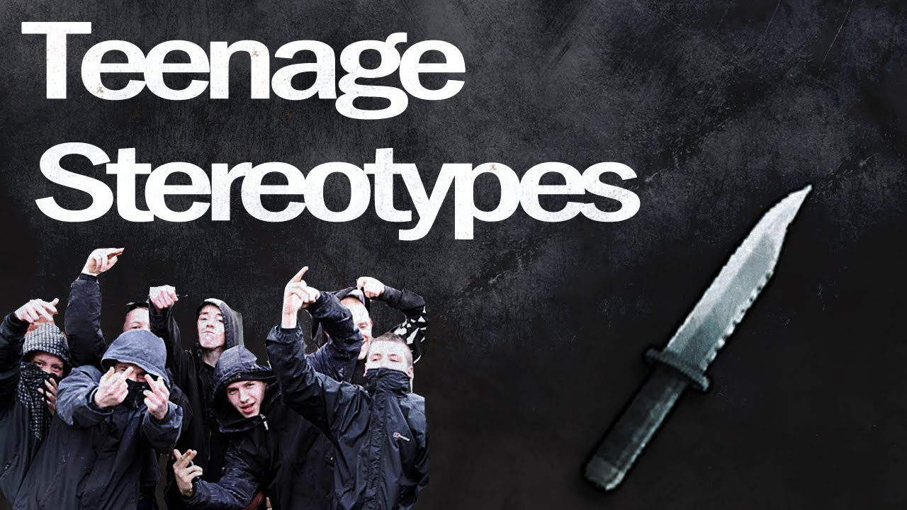 teenager stereotypes Category: argumentative persuasive essays title: stereotypes and stereotyping of teenagers.