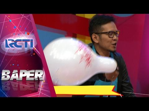 download lagu Belum Sempat Ngomong, Balon Keburu Meledak Di Tangan Aria Baper 11 Feb 2017 gratis