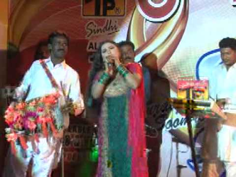 Chaday Monkhe, Suraiya Soomro video