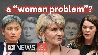 Women in politics are a minority. Is this a problem? | Politics Explained