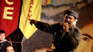 Sivan Perwer Newroz London 2008 (Part 1)
