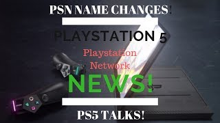 Sony PS5 News, PSN News, & Discussion W/The 8-Bit Crusaders!