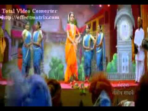 Marathi Video Song Mala Jaudya Na Ghari Natrang 320x240