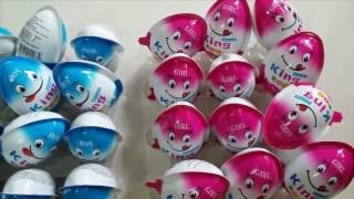 Đồ chơi trẻ em- Bóc trứng Surprise King Eggs Boy & Girl