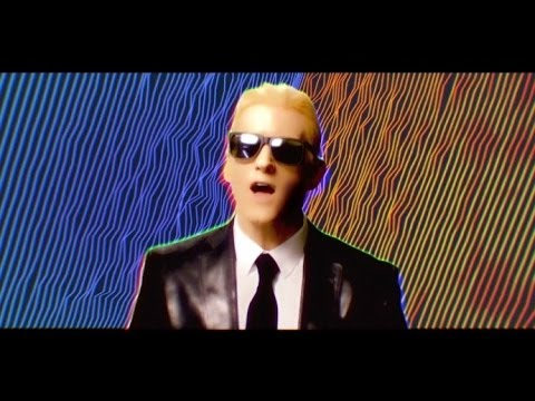 Is Eminem really a Rap God? Speed Test! Busta Rhymes, Tech N9ne, Twista, Young Blaze