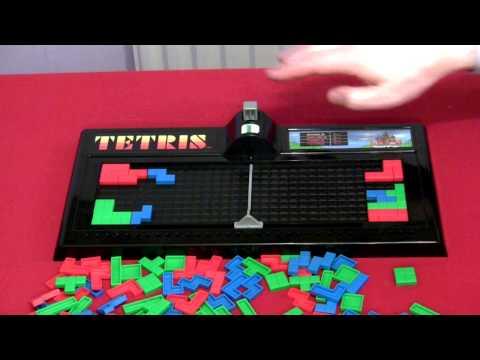 Tetris The Board Game   Ashens