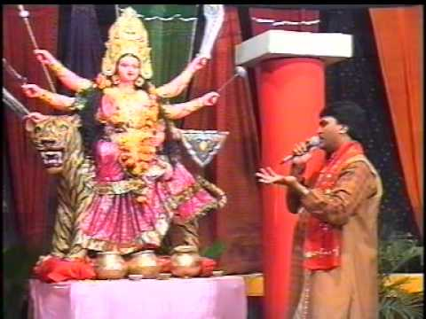 Vishwambhari Stuti - Garbawali - Suresh Rawal video