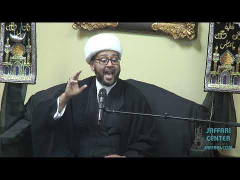 3rd Muharram 2019 1441 Sheikh Bilal English Majlis