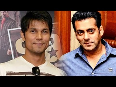 Randeep Hooda's Opinion On Salman Khan video