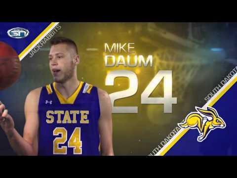 Men's Basketball - IUPUI at South Dakota State Post-Game Recap