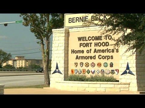 US officials: Fort Hood shooter is confirmed dead
