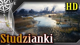 Studzianki - polska mapa - World of Tanks