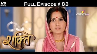 Shakti - 19th September 2016 - शक्ति - Full Episode (HD)