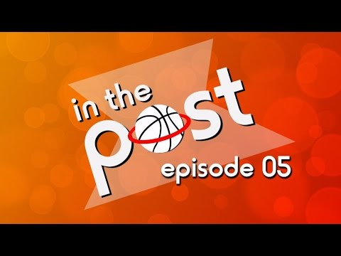 In The Post Ep5: Deandre Jordan/Mavericks Special