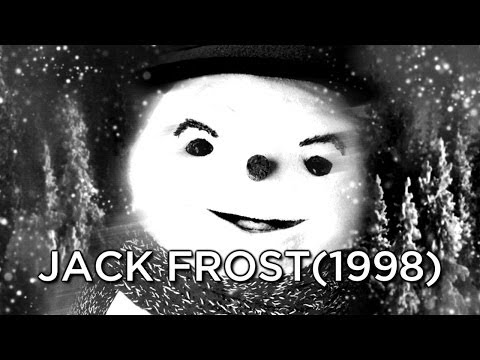 Michael Keaton Month Day 21 - Jack Frost(1998)