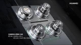 Huawei Mate 20 RS-Porsche Design (TVC)