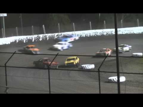 FALS Street Stock Feature 5/11/13