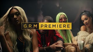 M.O x Chip - Wondering [Music Video] | GRM Daily