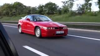 ALFA ROMEO ZAGATO (ENGINE SOUND)