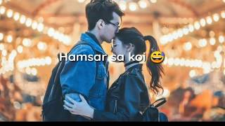 Ishq Ka Raja || Kal Dekh Kar Chupte The || Romantic Whatsapp Status || MK COLLECTION