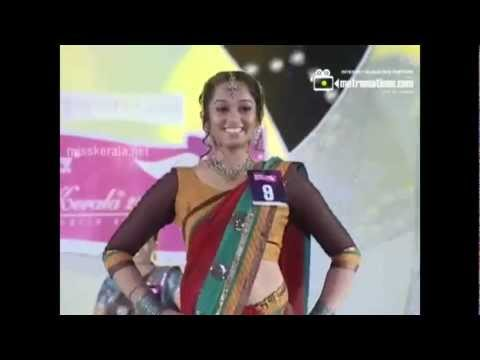 Indu Thampi Miss Kerala 2010 Contestant No 9 from Trivandrum