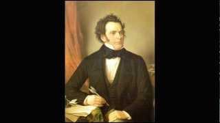 F. Schubert - Moment Musical Op.94 (D.780) No.3 in F Minor - Alfred Brendel