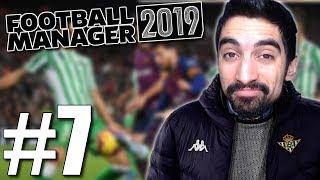 Μεσοβδόμαδα ματσάκια vol 2 - Football Manager 2019 #7