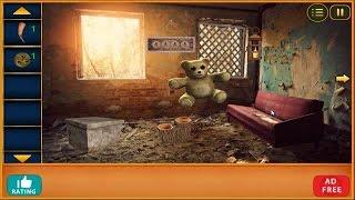 Прохождение игры abandoned forest escape