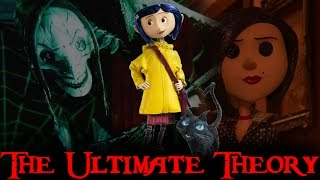 The Secret TRUTH About Coraline! (Coraline: Part 4) [Theory]