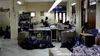 sreenitha garments profile vedio