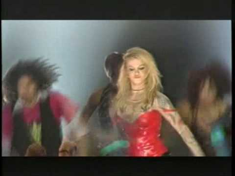 Toxic (MTV Special)