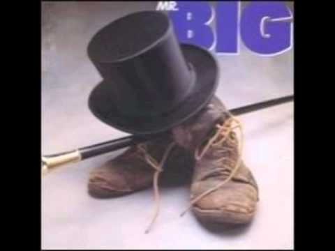 Mr Big - Merciless
