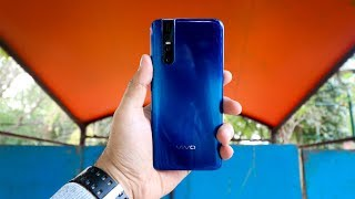 Vivo V15 Pro Camera Review by a Photographer: 48MP Camera
