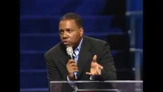 Creflo Dollar Heath Conference Featuring Dr Joel Wallach - Part 1