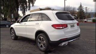 2019 Mercedes-Benz GLC Pleasanton, Walnut Creek, Fremont, San Jose, Livermore, CA 19-1301