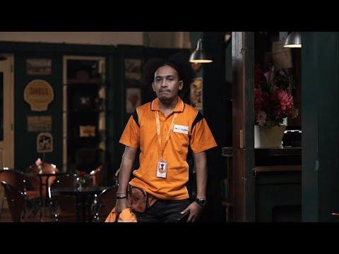 Download OKJEK Season 2 - Beta Jatuh Cinta Sama Customernya