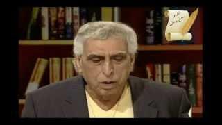 سعدي يوسف في حديث  عن الشعر والأمكنة