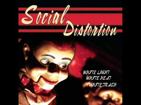 Social Distortion - Through These Eyes