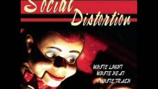Watch Social Distortion Through These Eyes video