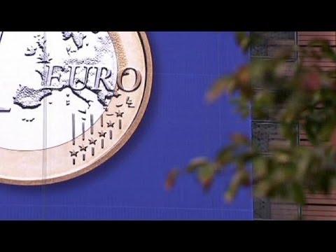 Eurozone deficits improve but debt mounts - economy