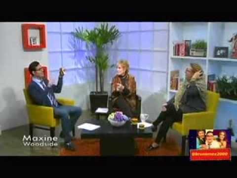 El Anexo 1 - Horacio Villalobos - Maxine Woodside - Carmen Armendáriz - 15 Feb 2014