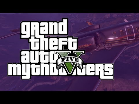 Grand Theft Auto V Mythbusters: Episode 6