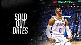 Russell Westbrook Mix || Sold Out Dates || Gunna || Ft. Lil Baby ||